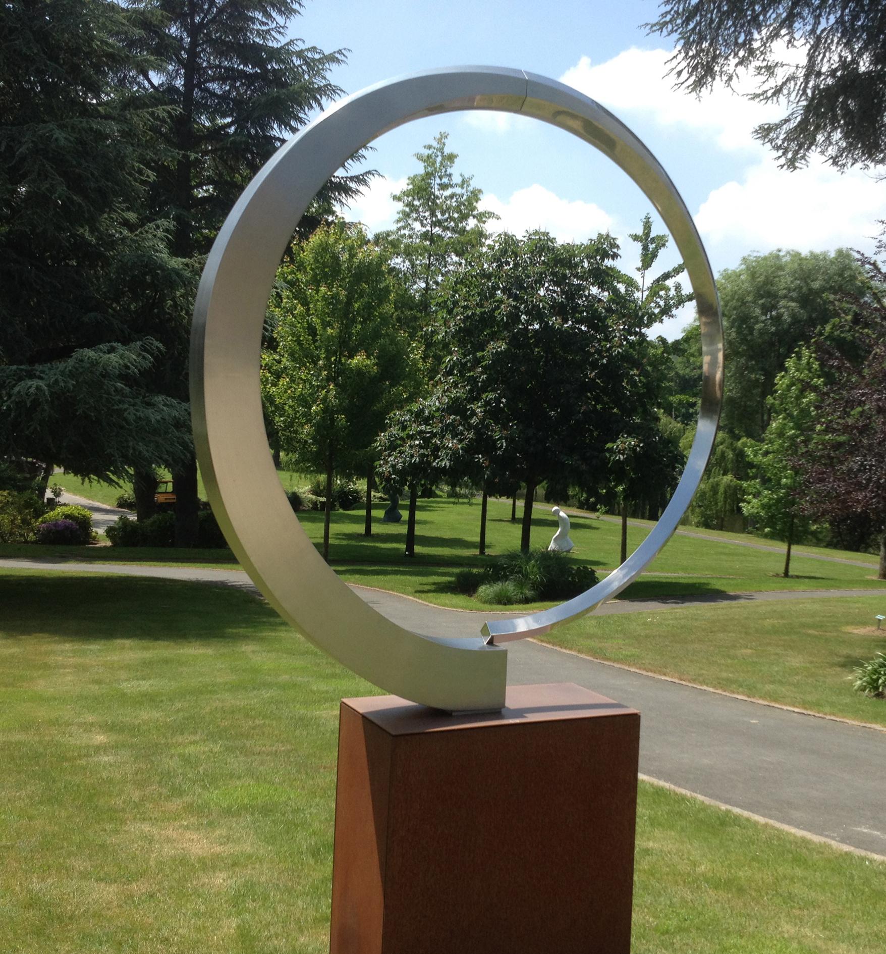 ALLIANCE - diamètre 250 cm collection privé
