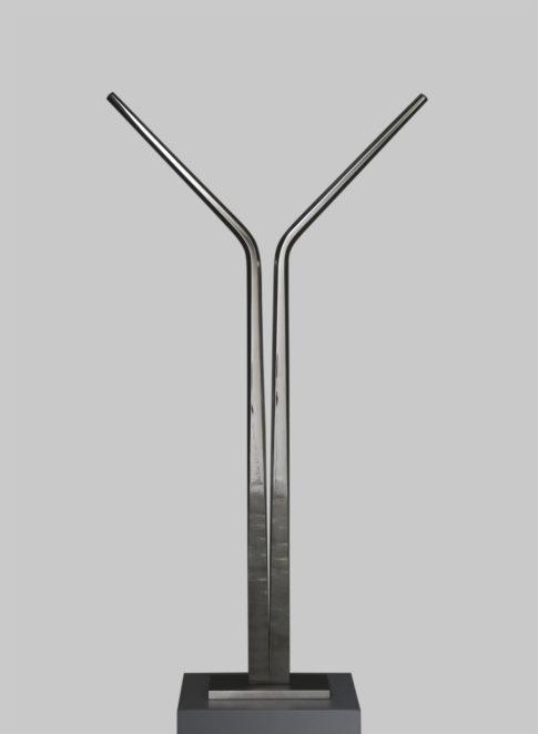 ÉLÉMENT FEU - hauteur 90 cm