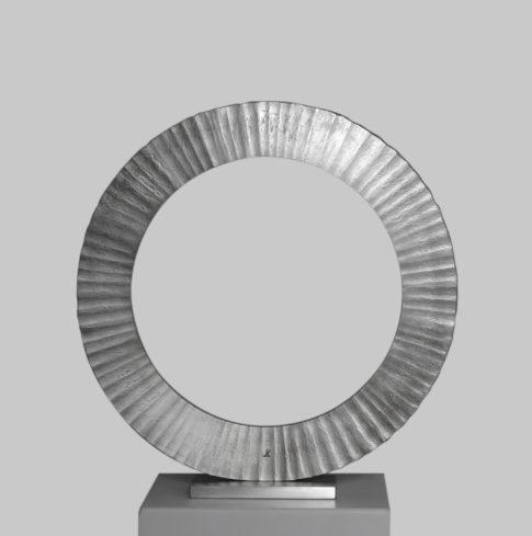 ONDE CIRCULAIRE - diamètre 33 cm