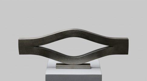ONDE HORIZONTALE - largeur 45 cm